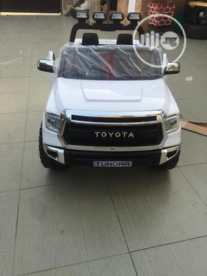 Tundra Jeep Automatic For Children   Toys for sale in Lagos State, Lagos Island (Eko)