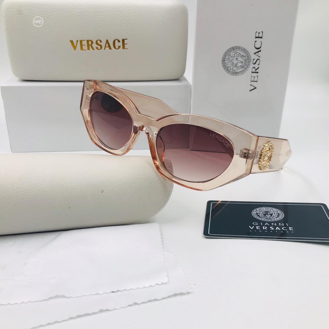 Archive: Versace Sunglasses