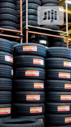 Original Bridgestone Tireboth Cars And Jeeps   Vehicle Parts & Accessories for sale in Lagos State, Lagos Island (Eko)