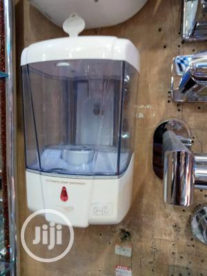700ml Automatic Soap Dispenser | Home Accessories for sale in Lagos State, Orile