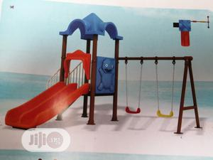 Playground Equipment Ranging From Slides, Swings Available For Sale | Toys for sale in Lagos State, Ikeja