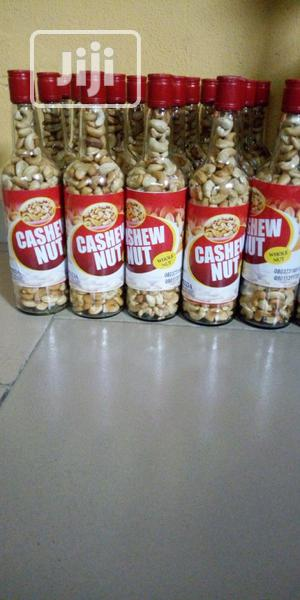 Freshly and Well Baked Cashew Nuts   Meals & Drinks for sale in Lagos State, Lagos Island (Eko)