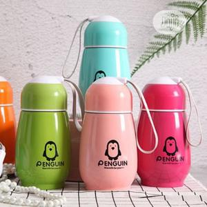 New Portable Stainless Penguim Cup | Babies & Kids Accessories for sale in Lagos State, Isolo