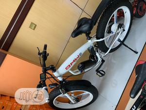 Electric Bicycle | Sports Equipment for sale in Abuja (FCT) State, Jikwoyi