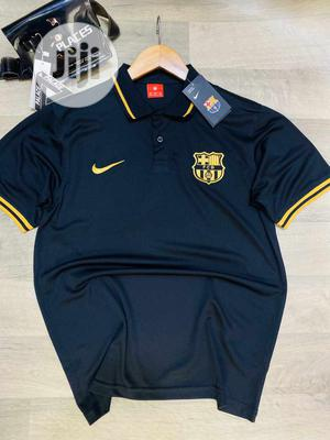 Barcelona Official Polo | Clothing for sale in Lagos State, Lagos Island (Eko)