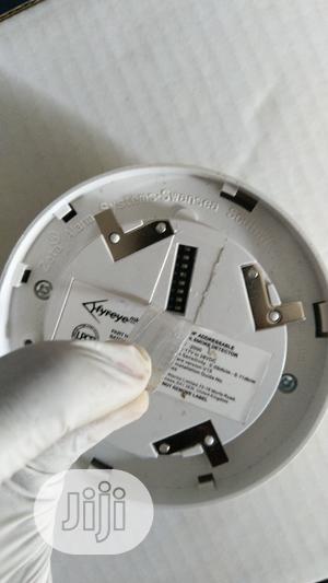 Zeta MK-11 Addressable Fire Alarm Smoke Detector | Safetywear & Equipment for sale in Lagos State, Ikoyi