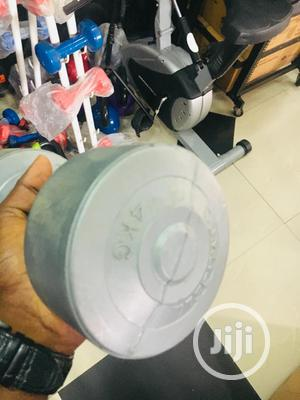 Premium Quality Dumbbells   Sports Equipment for sale in Lagos State, Lekki
