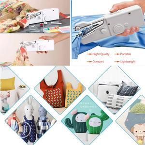 Hand-held Sewing Machine/Handstitch | Home Appliances for sale in Lagos State, Lagos Island (Eko)