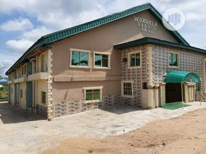 Wuraola Events Hall At Idera Hotel   Event centres, Venues and Workstations for sale in Ondo State, Akure