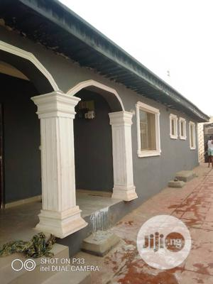 Three Bedroom Flat Apartment Within Ajibode | Houses & Apartments For Rent for sale in Oyo State, Ibadan