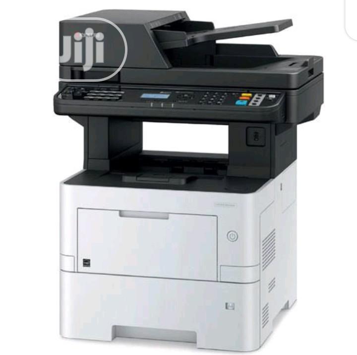 Archive: Kyocera M6530cdn Machine