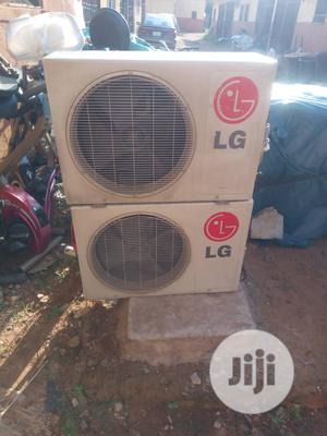 1.5hp Original LG Air Conditioner | Home Appliances for sale in Abuja (FCT) State, Gwagwalada