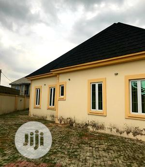 Tastefully 3bedroom Bungalow In Magboro   Houses & Apartments For Sale for sale in Ogun State, Obafemi-Owode
