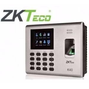 Zkteco K40 Fingerprint Time Attendance | Safetywear & Equipment for sale in Lagos State, Ikeja