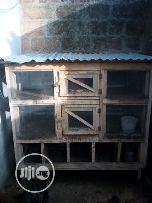 This Cage Is for Sale   Pet Services for sale in Osun State, Ilesa