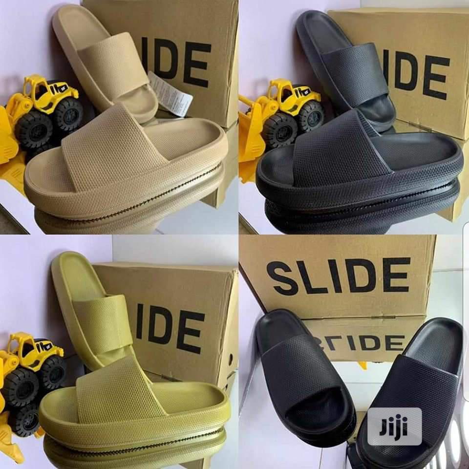 Original New Designer Adidas Slide Palm