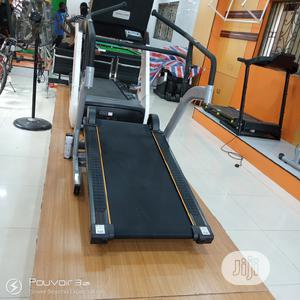 Commercial and Home Use Manual Treadmill | Sports Equipment for sale in Lagos State, Surulere