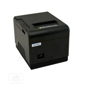 Genuine Xprinter - 80mm POS Thermal Receipt Printer | Printers & Scanners for sale in Lagos State, Ikeja