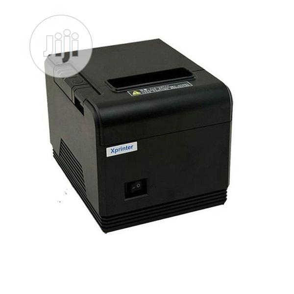 Genuine Xprinter - 80mm POS Thermal Receipt Printer