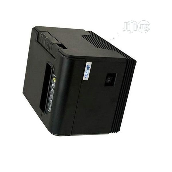 Genuine Xprinter - 80mm POS Thermal Receipt Printer | Printers & Scanners for sale in Ikeja, Lagos State, Nigeria
