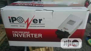 Ipower Advanced MPPT 3kw-60a | Solar Energy for sale in Lagos State, Ojo