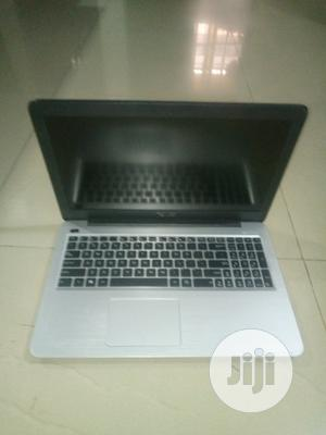 Laptop Asus F5SR 4GB Intel Core i3 HDD 500GB   Laptops & Computers for sale in Lagos State, Ikeja