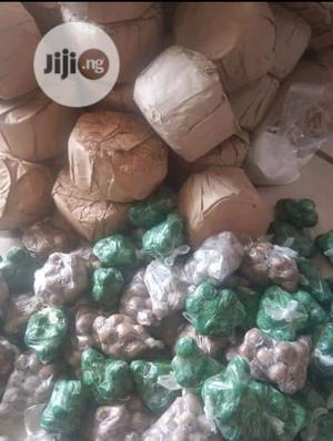 Organic Raw Materials For Black Soap Making.   Bath & Body for sale in Lagos State, Mushin
