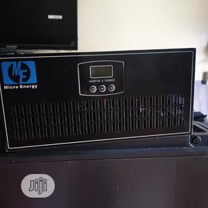 Micro Energy 1600va/12v Inverter   Solar Energy for sale in Lagos State, Shomolu