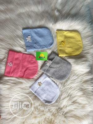 Baby/Infant Cap | Children's Gear & Safety for sale in Lagos State, Ikeja