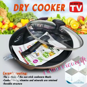 Dry Cooker/Air Fryer Pan   Kitchen & Dining for sale in Lagos State, Surulere