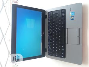 Laptop HP EliteBook 820 G3 8GB Intel Core I5 HDD 500GB | Laptops & Computers for sale in Cross River State, Calabar