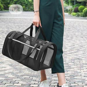 Pet Softsided Bag Carrier | Pet's Accessories for sale in Lagos State, Ejigbo