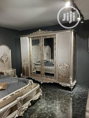Classic Royal Complete Bed Set   Furniture for sale in Lagos State, Ojo