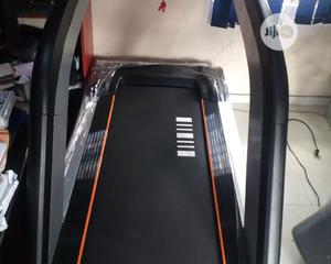 8hp Treadmill For Commercial Use | Sports Equipment for sale in Lagos State, Ikeja