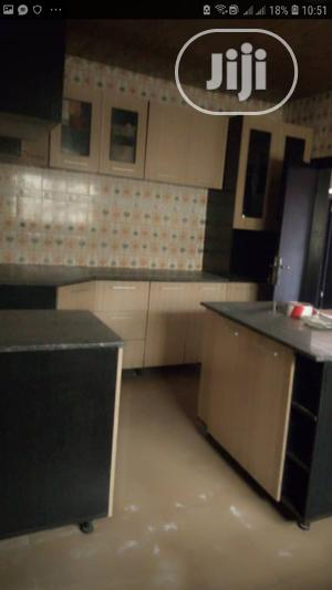 Good used Furnished 4 Bedroom Bungalow And A Roomself Contain For sale | Houses & Apartments For Rent for sale in Lagos State, Ikorodu