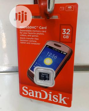 Original 32gb Memory Card | Accessories for Mobile Phones & Tablets for sale in Lagos State, Ikeja