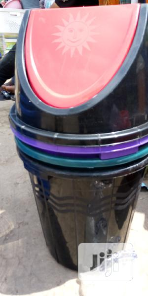 30 Liters Cover Bin   Home Accessories for sale in Abuja (FCT) State, Wuse