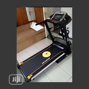 Brand New Treadmill. 2.5hp   Sports Equipment for sale in Lagos State, Surulere