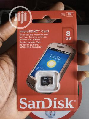 Memory Card | Accessories for Mobile Phones & Tablets for sale in Lagos State, Agboyi/Ketu