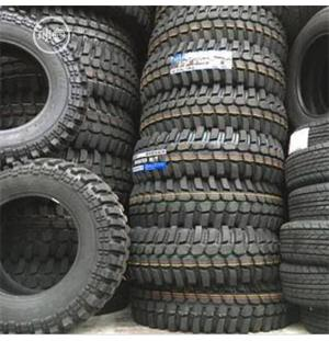 All Light Truck LT Car Tires And Jeeps Tires   Vehicle Parts & Accessories for sale in Lagos State, Lagos Island (Eko)