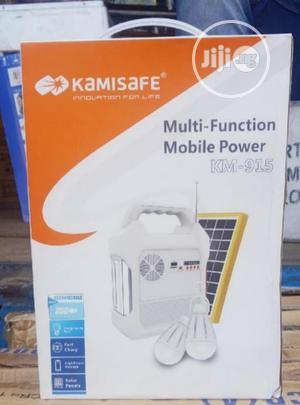 Multi Function Mobile Power Available   Solar Energy for sale in Lagos State, Ojo