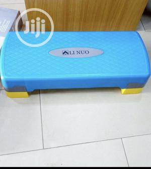 Aerobic Step Board | Sports Equipment for sale in Lagos State, Ikoyi