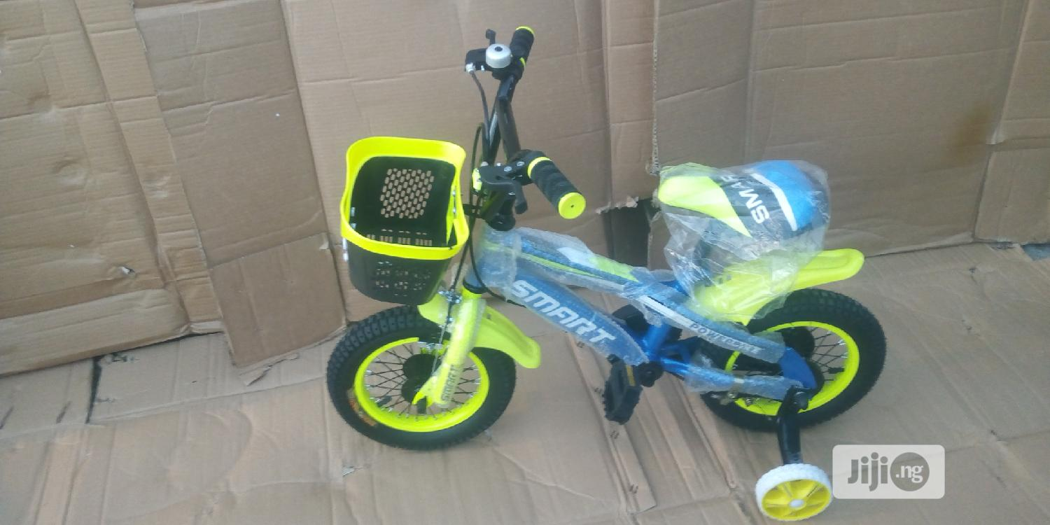 New Children Sports Bicycle