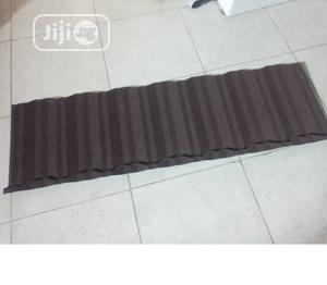 Beautiful Classic Stone Coated Roofing Sheet For Quick Sale Now | Building Materials for sale in Lagos State, Ajah