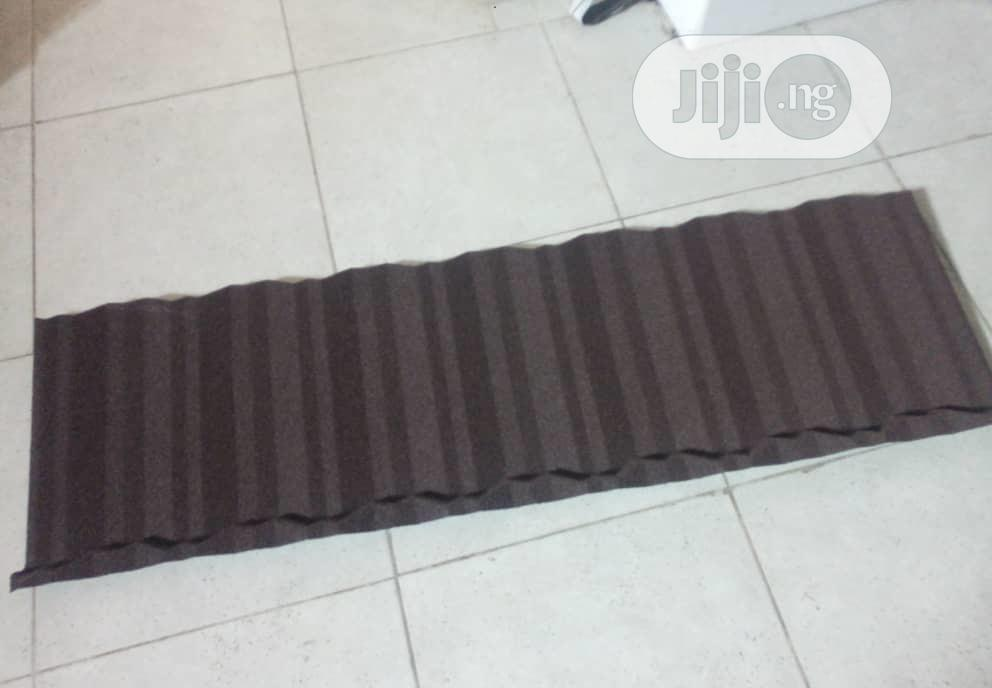 Docherich Clean Classic Stone Coated Roofing Sheet For Sale Now