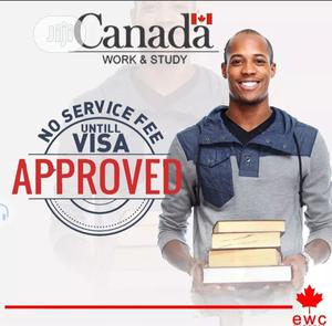 Canada Work N Study | Travel Agents & Tours for sale in Lagos State, Ilupeju