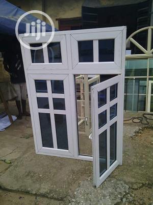 Aluminium Windows | Windows for sale in Lagos State, Lekki