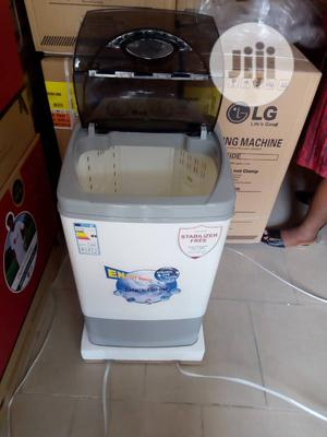 Brand New LG Single Top Washing Machine Manual | Home Appliances for sale in Lagos State, Ojo