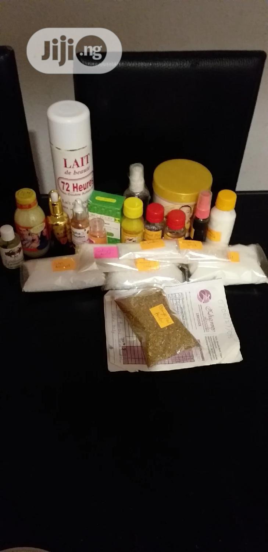 Archive: Carrot Oil(Skin Oil and Hair Oil