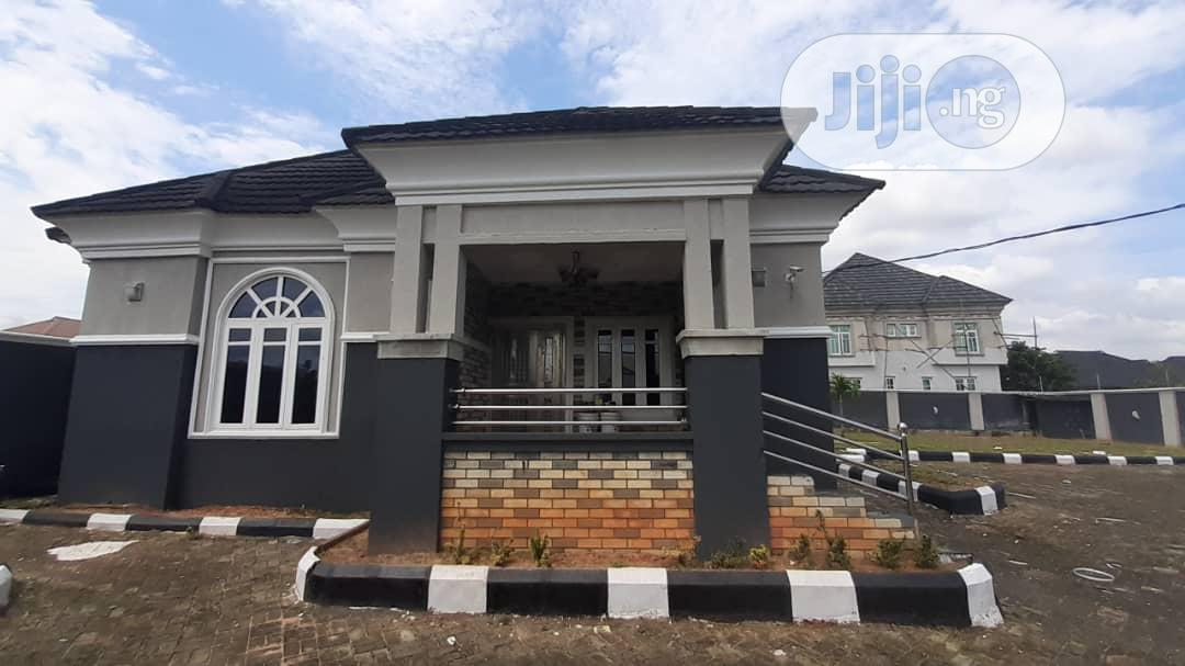 Archive: 4bedroom Bungalow For Sale